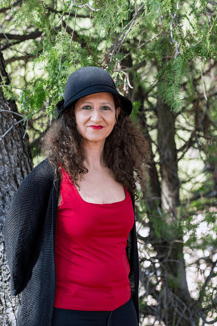 Silvina Rodríguez