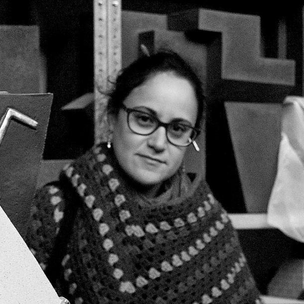 Inés Casas