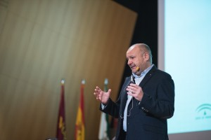 Gabriel_Sánchez_Jornada_Economia_Social_Andalucia_Emprende