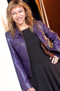 Maite Sarrio en TEDx
