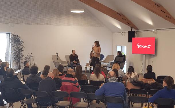 Asamblea Smart Ibérica 2019