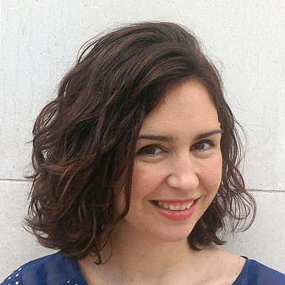 Diana Jiménez Baldres