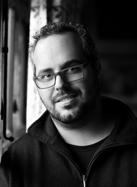 Nacho Álvarez, Fotógrafo