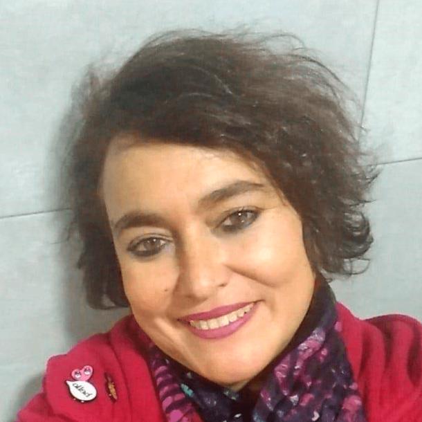 Silvia Gómez Soler
