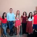 Jornada de Innovación en la Economía Social de Linares