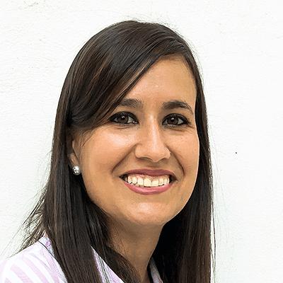 Tatiana Arenas